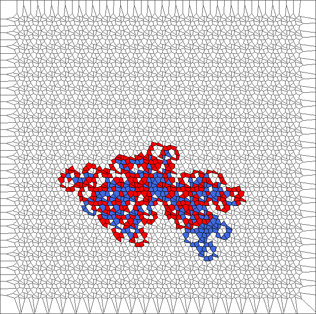 1000 iterations with RL rule