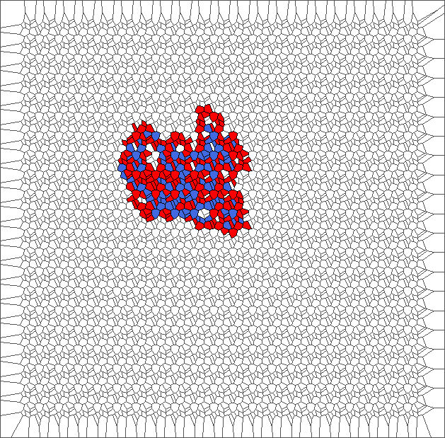1000 iterations with SL rule