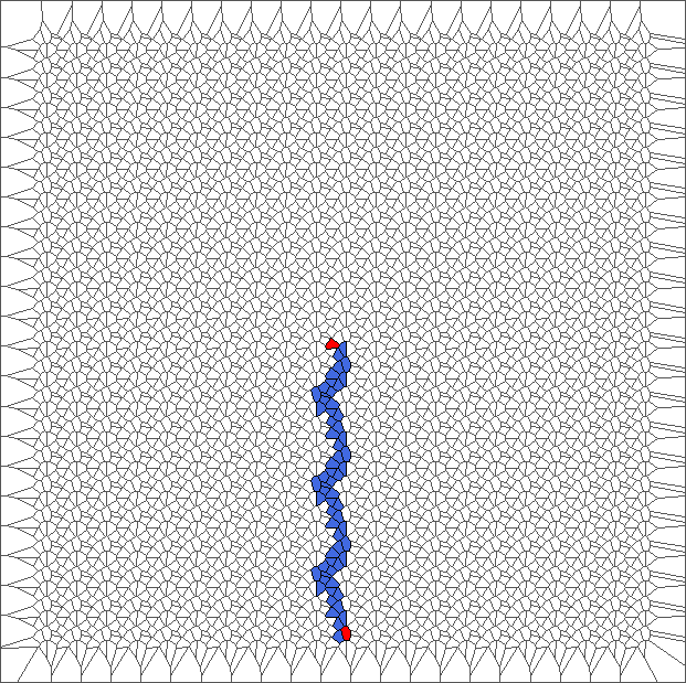 1000 iterations with SP rule